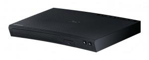 Der BD-J5900 von Samsung