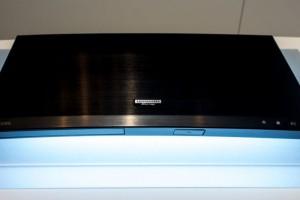 UBD-K8500: Erster UHD-Blu-ray-Player von Samsung