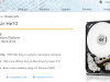 Neue Helium-Festplatte: Höhere Schreibraten – bis zu 10 TByte ohne Dachziegeltechnik