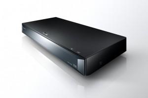 Erster UHD-Blu-ray-Player von Panasonic