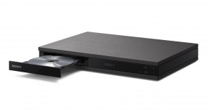 Für Audiophile: Blu-ray-Player Sony UHP-H1