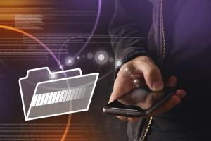 IFA 2016: Toshiba stellt neuartige Backup-Lösung für Smartphones vor