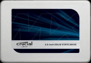 SSD Crucial MX 750GB: Die Preis-Leistungs-Entdeckung