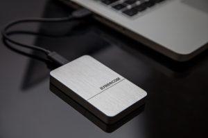 Freecom mSSD Maxx 512GB: Die schnelle Externe