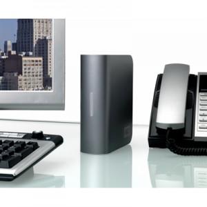 Externe Festplatte: Western Digital MyBook Office Edition
