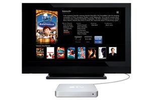Digitaler Videorecorder ohne DVD-Aufzeichnung von Apple?