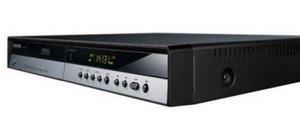 Schnäppchen von Samsung: DVD Recorder mit Festplatte für unter 200 Euro!