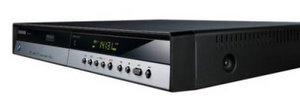DVD Recorder: Samsung DVD HR 753