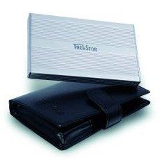 Externe Festplatte: Trekstor USB Storage DataStation Pocket