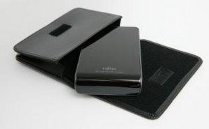 Fujitsu Handy Drive jetzt auch mit 500 GB