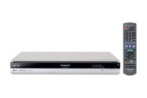 Sat-DVD-Recorder: Panasonic DMR-EX81S