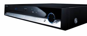 Blu-Ray Player Samsung BD-P1000 (Foto: Samsung)