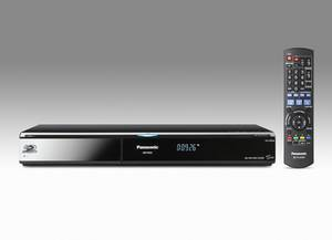 Neuer Top Blu-Ray Player: Panasonic DMP-BD50