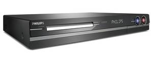 DVD-Recorder mit magerer Ausstattung: Philips DVDR3570H