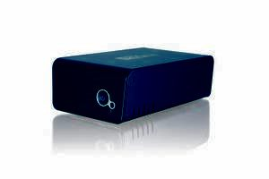 Externe HDD Trekstor Datastaion Duo Wu (Foto: Trekstor)