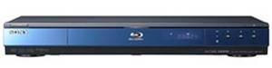 Blu-Ray Player für Einsteiger: Sony BDP-S350