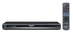 Blu-Ray Player mit Extras: Panasonic DMP-BD35