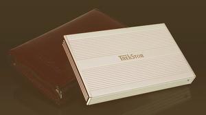 Trekstor-Check: Die externen Festplatten DataStation Pocket