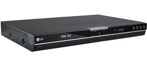 Viel Platz für wenig Geld: LG RHT 398H DVD Festplatten Recorder