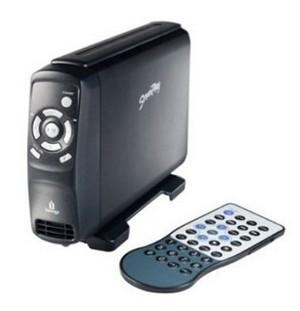 Multimedia-HDD mit HDMI: Iomega Screenplay Multimedia