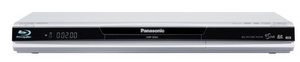 Filmstar: Panasonic DMP BD 60 Blu-Ray Player