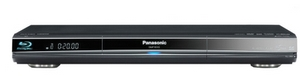 Überragend: Der Panasonic DMP BD 55 Blu Ray Disc Player