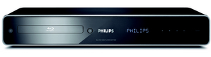 Spitzenklasse: Philips BDP 7200 Blu-Ray Player