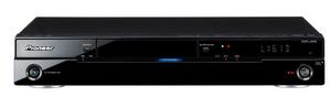 Alleskönner: Pioneer DVR-LX 61 D DVD Festplatten Recorder