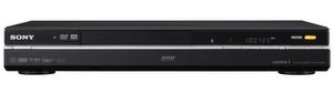 Doppel-Tuner: Sony RDR-HXD890 Festplatten Recorder