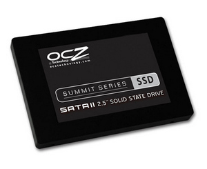 Günstiger: Die OCZ Summit externe SSD Festplatte