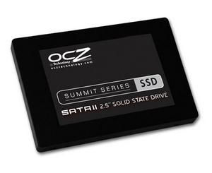 ocz_summit_externe-festplatte-ssd (Foto: OCZ)