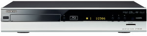 Teuer und edel: Der Onkyo DV-BD 606 Blu ray Player