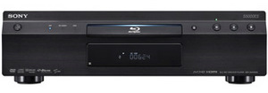 High End mit Internet: Sony BDP S 5000 ES Blu Ray Player