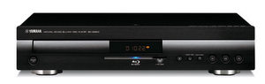 High Performer: Yamaha BD S-2900 Blu Ray Player