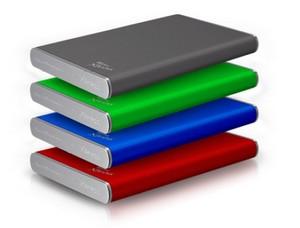 Externe Festplatte Trekstor Datastation Pocket Xpress (Foto: Trekstor)