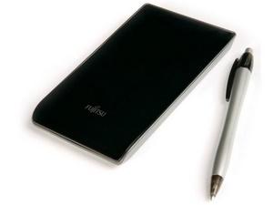 Generation V: externe Festplatten Fujitsu Handy Drive V