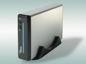 Die externe Festplatte Fujitsu-Siemens Storagebird Solo im Vergleich
