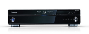 pioneer-bdp-lx70a_blu-ray-player (Foto: Pioneer)