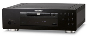 Bestes High-End: Marantz BD 8002 Blu Ray Player
