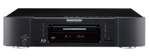 Günstiges High End: Marantz BD 5004 Blu Ray Player