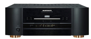 High End: Marantz UD 9004 Blu Ray Player