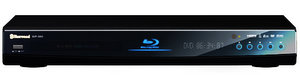 sherwood-bdp-5003-blu-ray-player (Foto: Sherwood)