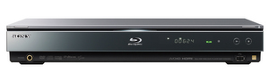 Rundes Paket: Sony BDP S 1000ES Blu Ray Player