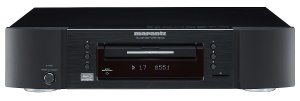 DVD-Maschine: Marantz BD 7004 Blu Ray Player