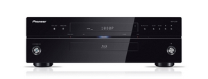 The Best: Pioneer BDP LX 91 Blu Ray Player