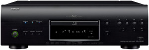 Mit Browser: Denon DBP-4010UDCI Blu Ray Player