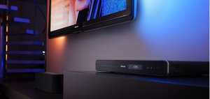 Philips - Blu-ray Disc-Player BDP9100 (Foto: Philips)