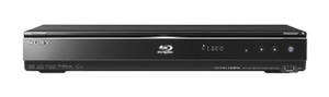 Filmreif: Sony BDP N 460 Blu Ray Player