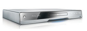 philips bdp 7500 Blu Ray Player