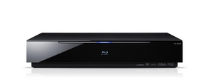 Schmuckstück: Pioneer BDP LX 08 Blu Ray Player
